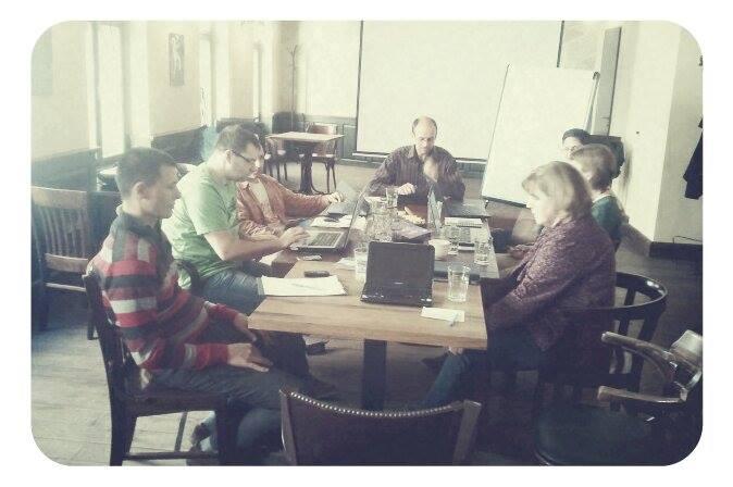 TanodaPlatform workshop